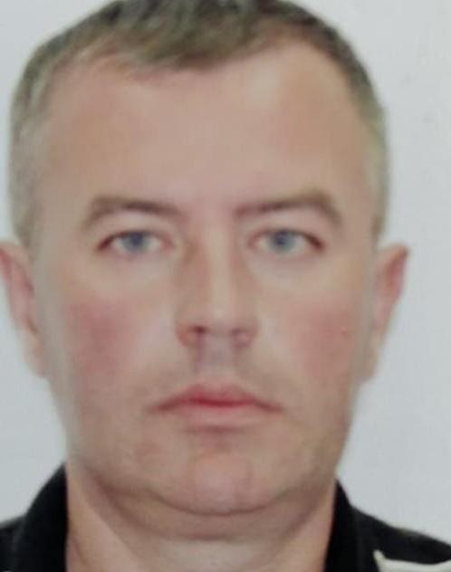 У Тернополі розшукують чоловіка, який 4 жовтня вийшов з дому і пропав (ФОТО)