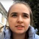 """""""Батько наш Бандера"""": тернопільські школярі приєдналися до популярного флешмобу у Тік Ток (ВІДЕО)"""