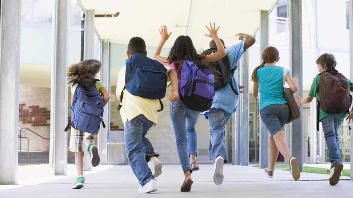 Осінні канікули в школах Тернопільщини: в ОДА повідомили, чи вони будуть