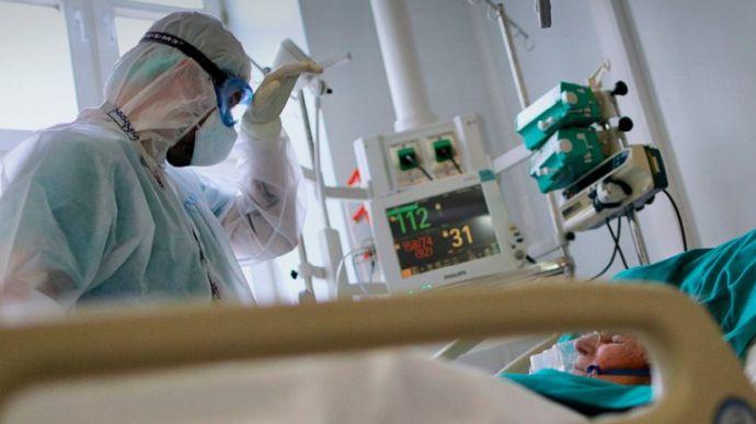 Статистика вражає: на Тернопільщині за останню добу від коронавірусу померло 9 людей