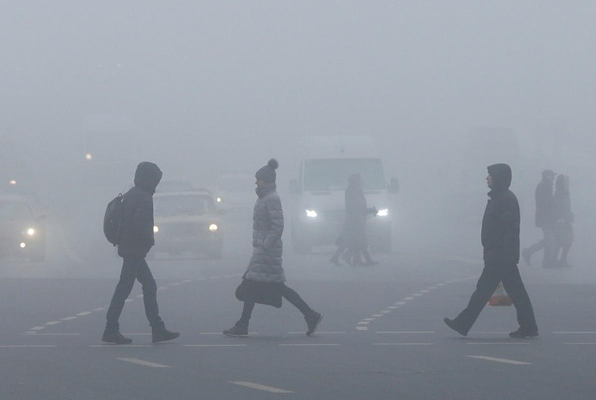 Циклон йде на Тернопільщині: оголосили штормове попередження